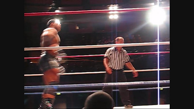 Titus Vs. Johnny Dancer (Part One)