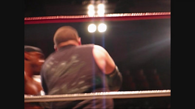 Titus Vs. Johnny Dancer (Part Two)