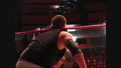 Titus Vs. Johnny Dancer (Part Three)